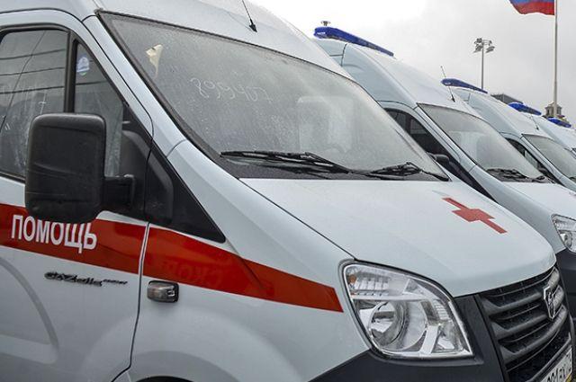 На месте пожара в здании «Невской мануфактуры» обнаружено тело погибшего