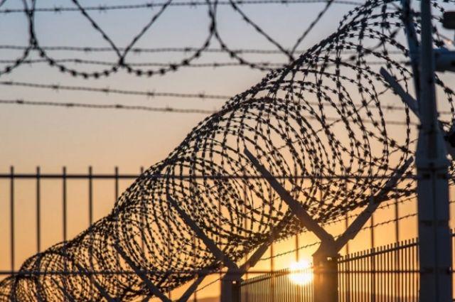 Жителя Удмуртии приговорили к сроку за удар полицейского