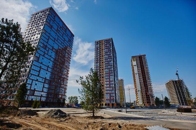 Буквально за месяц стоимость недвижимости в Краснодарском крае выросла в 1,5 раза.