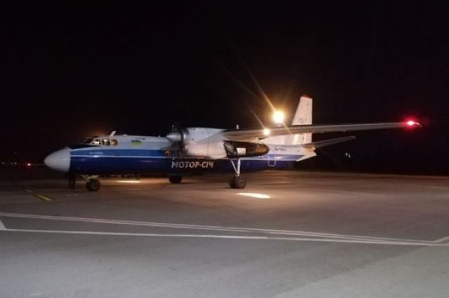 Аэропорт «Черновцы» возобновил регулярное авиасообщение.