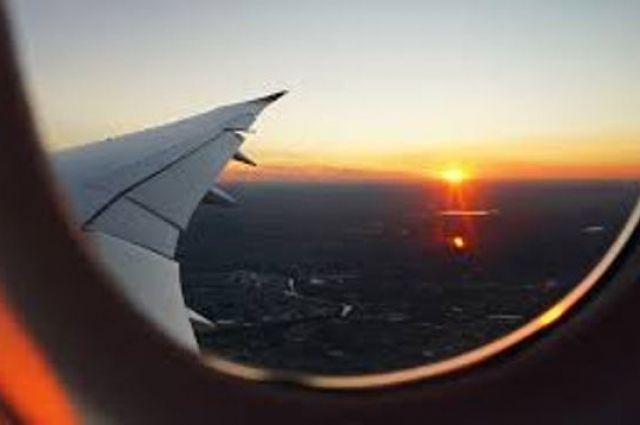 Азербайджан планирует снять ограничение на количество авиарейсов из Украины