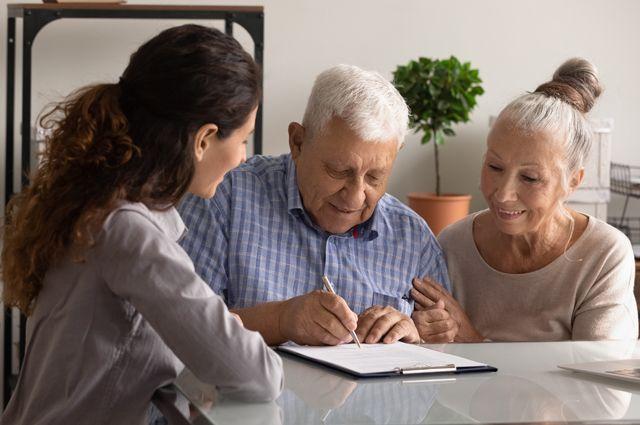 Пенсионерам  особые условия. ВТБ запустил вклад для старшего поколения
