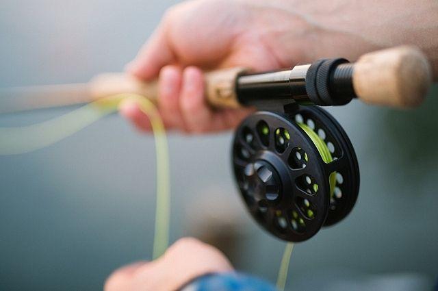Рыбаки на Ямале во время рыбалки перепутали нефть с водорослями