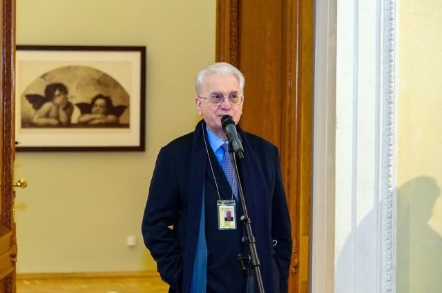 Пиотровский уверен, что музей без посетителей - тоже музей.