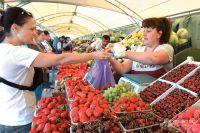 В Киеве продлили запрет на проведение продуктовых ярмарок