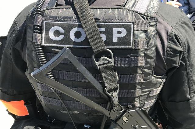 Подозреваемый исповедовал идеи насилия радикального национализма украинской организации «Правый сектор»