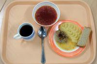 В Оренбурге не подтвердилась информация в сети о школьном питании.