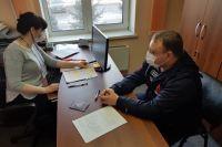 Ситуацию с задолженностью на шахте Сергей Цивилев обсудил еще 6 марта с премьер-министром Михаилом Мишустиным.