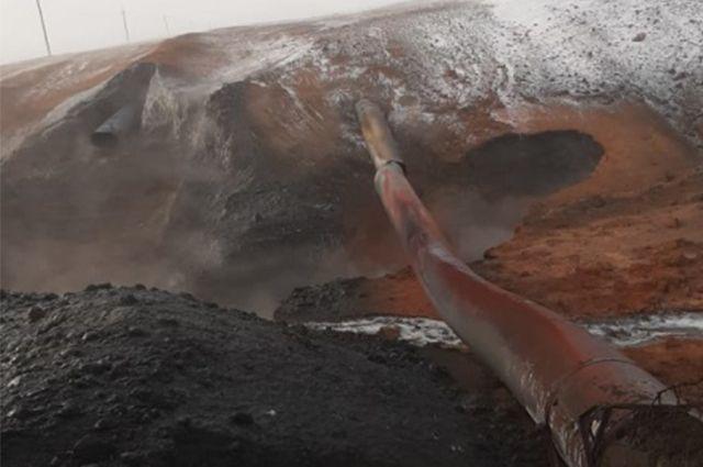 Ростехнадзор продолжает проверку по факту февральской аварии на газопроводе в Илекском районе.
