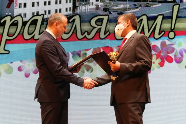 «РН-Пурнефтегаз» одержал победу в конкурсе «Лучший работодатель в сфере содействия занятости населения в ЯНАО»