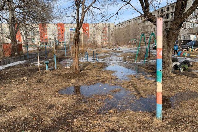 На коммунальном крахе посёлка Эльбан в Хабаровском крае можно заработать?