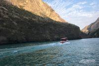 Кавказ - отличное место для путешествий на майских праздниках.