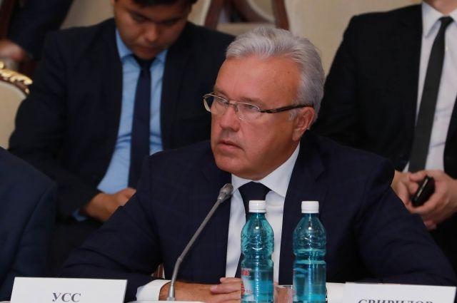 14 апреля глава региона примет участие в Красноярском экономическом форуме, подход к журналистам запланирован в 15:35.