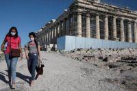 Стали известны условия приема украинских туристов в Грецию.