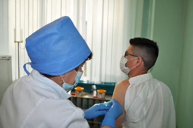 За сутки в Калининградской области 49 новых случаев коронавируса