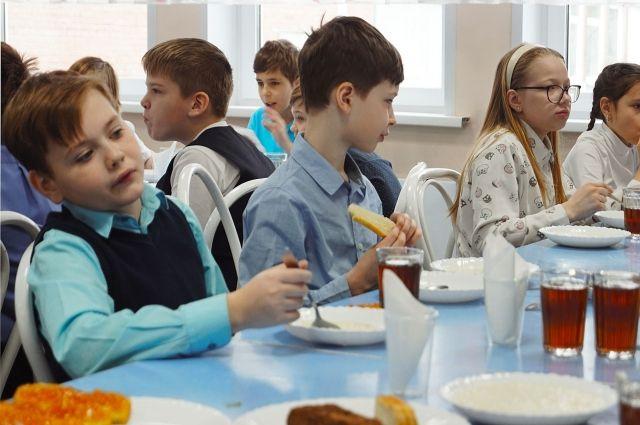 Задача пилотного проекта – выявить слабые места в организации питания детей и модернизировать систему.