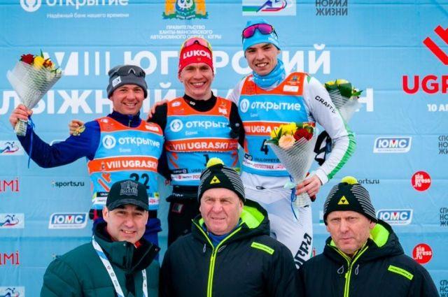 Николай Зимятов (в центре в нижнем ряду) 4 раза выигрывал Олимпийские игры, выступая ещё за СССР!