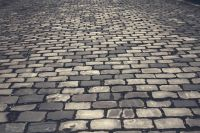 Ремонт тротуаров по улицам Коммунистическая и Димитрова начнётся 1 мая.