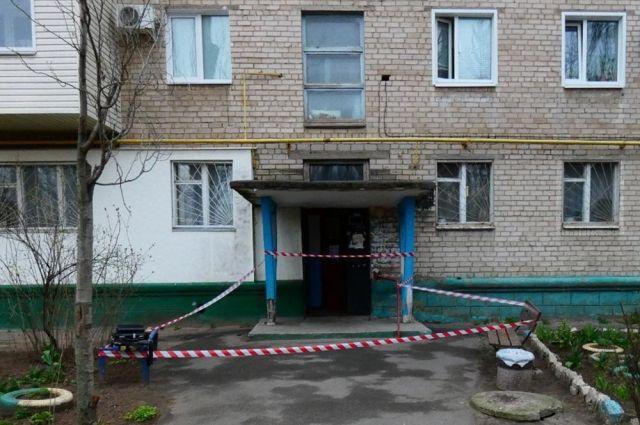 В Запорожской области мужчина застрелил женщину: детали