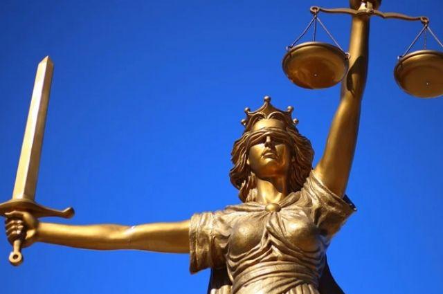 Суд приговорил главу территории к штрафу в 250 тысяч рублей.