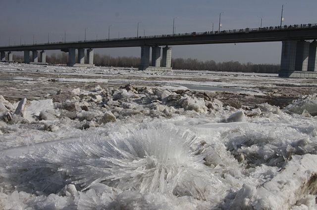 В Глазова из-за паводка эвакуировали двух человек