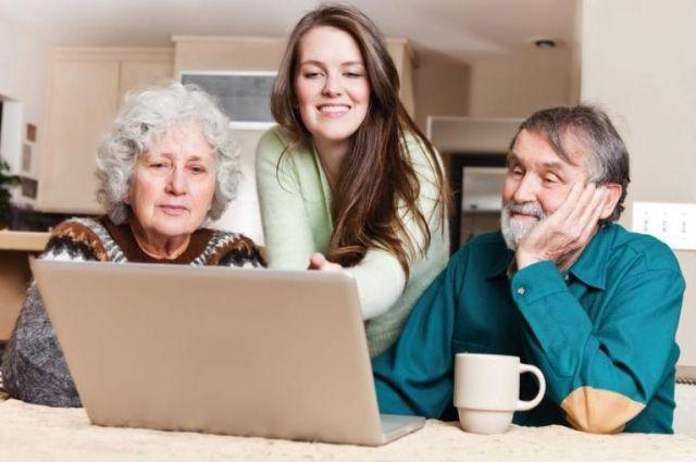 В Украине с начала года выросли пенсии: Пенсионный фонд озвучил цифры