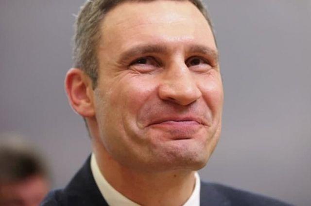 Эксперт раскритиковал «воинственный» настрой мэра Киева Кличко