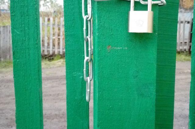 Житель Омской области вышел из дома утром 23 марта и до сих пор не вернулся.