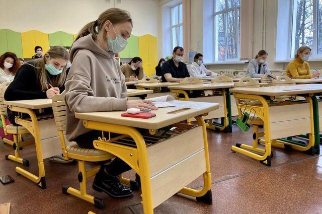 В Калининграде родители учеников участвуют в мониторинге о школьном питании