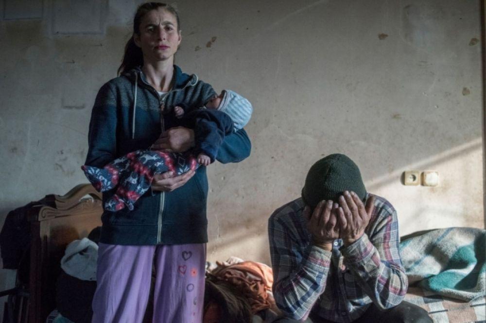 Категория «Главные новости», 1-е место — «Потерянный рай». В результате войны в Нагорном Карабахе армяне потеряли свою родину, на их место, в регион, опустошенный войной, приходят  азербайджанцы.