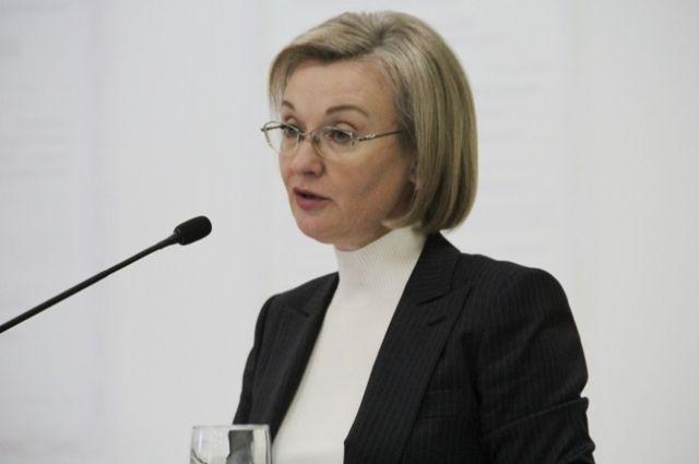 Светлана Алешина будет руководить ВУЗом еще на протяжении пяти лет.