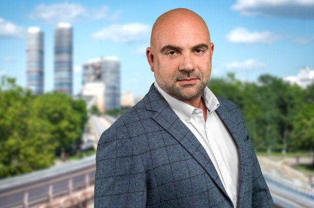 Тимофей Баженов предложил ужесточить наказание за киберпреступления