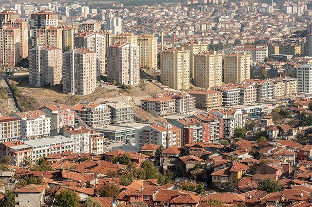 Метр турецкий. Стоит ли покупать недвижимость в этой стране?