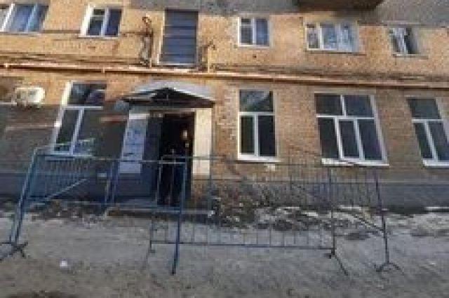 В Оренбурге не нашлось средств на расселение трех аварийных домов.