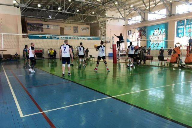 В Тюмени энергетики встретятся на турнире по волейболу