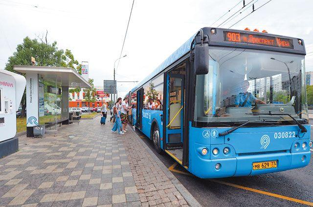 По словам главы региона, белгородская «умная» транспортная система — одна из лучших стране.