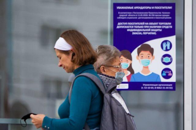 По данным оперштаба, за сутки выздоровели 7 пациентов. После отрицательного теста на COVID-19 их выписали из медучреждений.