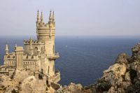 Самолеты из Оренбурга в Крым будут летать два раза в неделю с 29 мая.