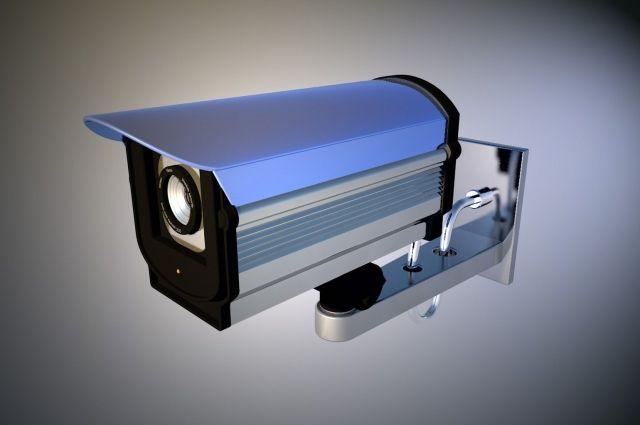 Новые камеры фиксируют превышение скорости.