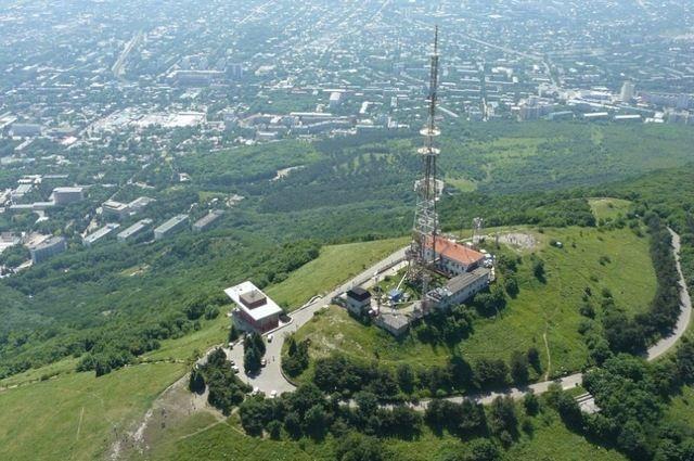 Депутаты Ставрополья просят Госдуму разрешить менять границы охраняемых зон