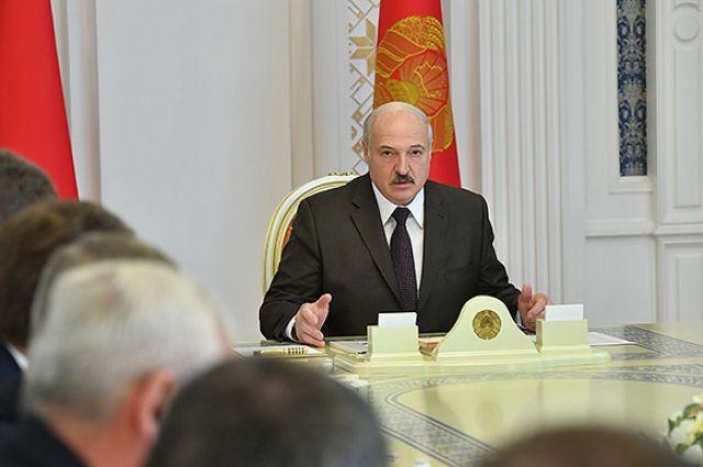 ФСБ заявила о задержании двух человек, планировавших покушение на Лукашенко