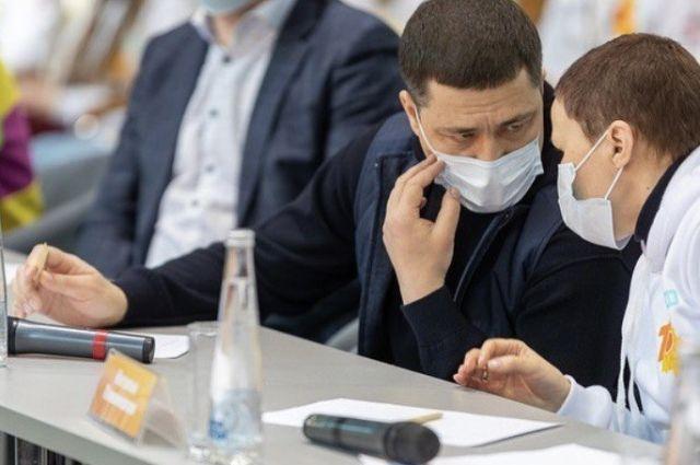 Проекты «Территории смыслов» поддержит администрация Псковской области