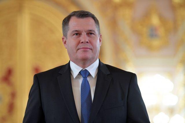 ТАСС: посол Чехии был вызван в МИД России