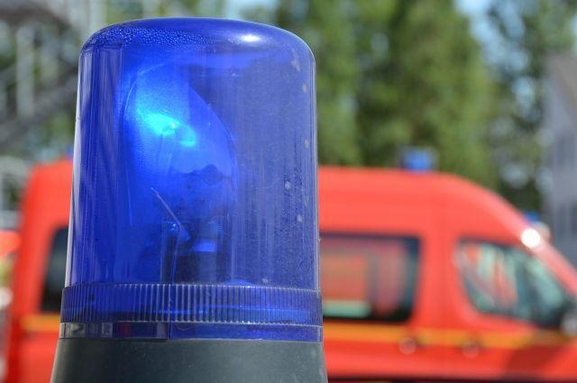 В результате ДТП несовершеннолетний пешеход получил травмы, его отвезли в больницу.