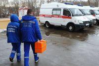 «Единая Россия» обратится к Владимиру Путину с предложением обновить автопарк «скорых» в регионах.