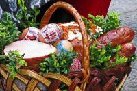 В Украине подорожала пасахальная корзина: детали