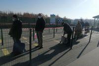 Пассажиропоток через КПВВ на Донбассе растет: подробности