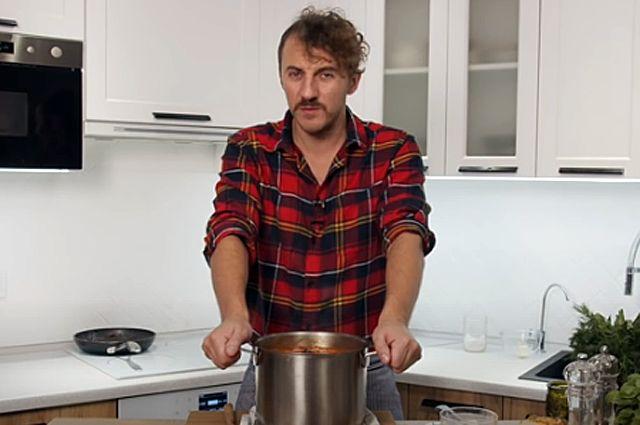 Декоммунизация кухни. На Украине хотят ввести налог на советские блюда