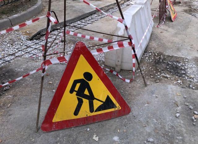 На севере Крыма до начала июля отремонтируют 30-километровую дорогу