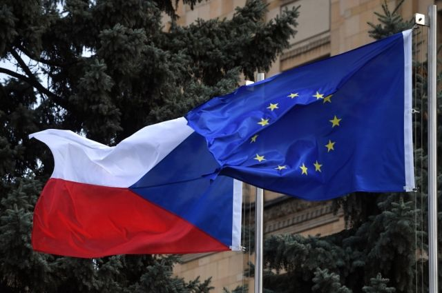 Бомба в отношениях. Почему Чехия вспомнила взрыв семилетней давности?